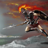 Ares Image: Ares: The Greek God of War