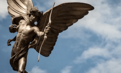 Eros: Eros: The God of Love