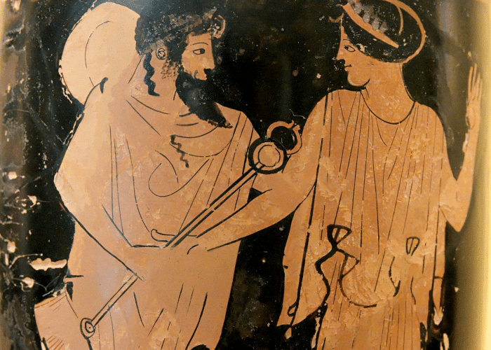 Hermes images: Hermes: Messenger of the Gods