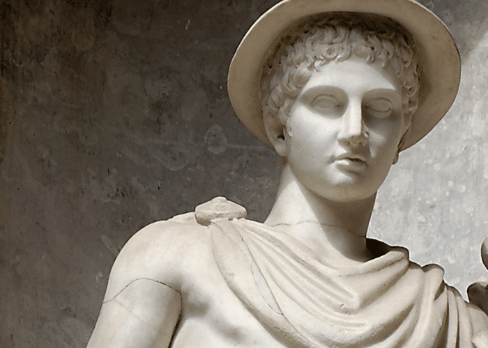 Hermes: What Was Hermes the God Of?