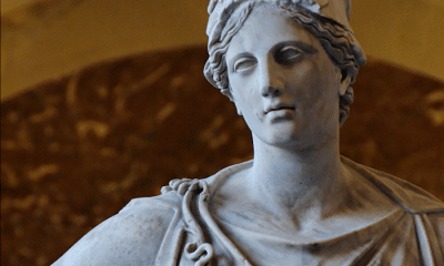athena: How Does Athena Help Odysseus?