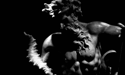poseidon: Poseidon: The Greek God of the Sea