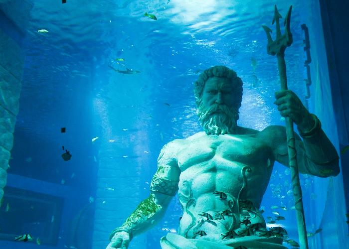 Poseidon images