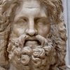 zeus king of the gods