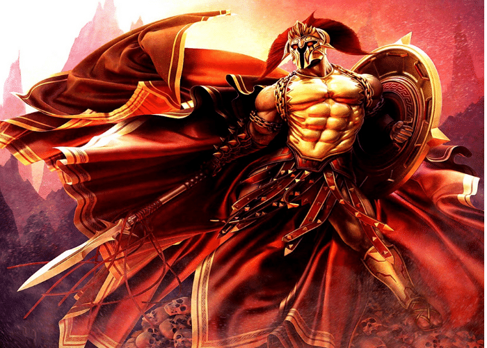 Ares 2: What Was Ares the God Of?