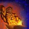 Hephaestus Image: Hephaestus: The Lame Smith of the Gods