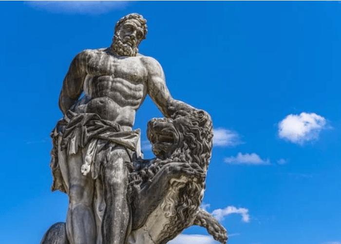 Hercules image: Who Was Hercules's Mother?