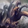 Hydra Image: The Hydra: The Multi-Headed Serpent of Greek Myth