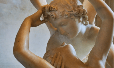 Psyche: Psyche: The Goddess of the Soul