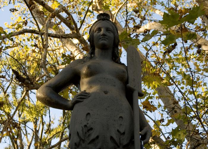 Sirens image: The Sirens: The Treacherous Singing Monsters of Greek Myth