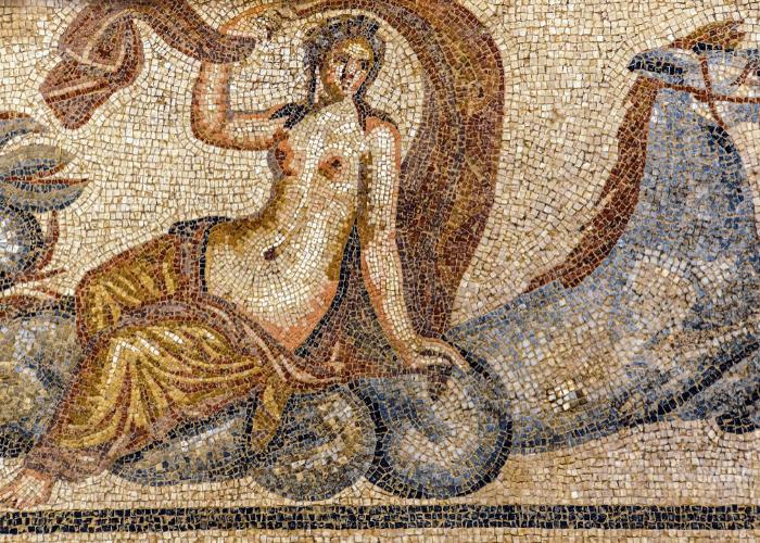 amphitrite 2: Amphitrite: The Queen of the Sea
