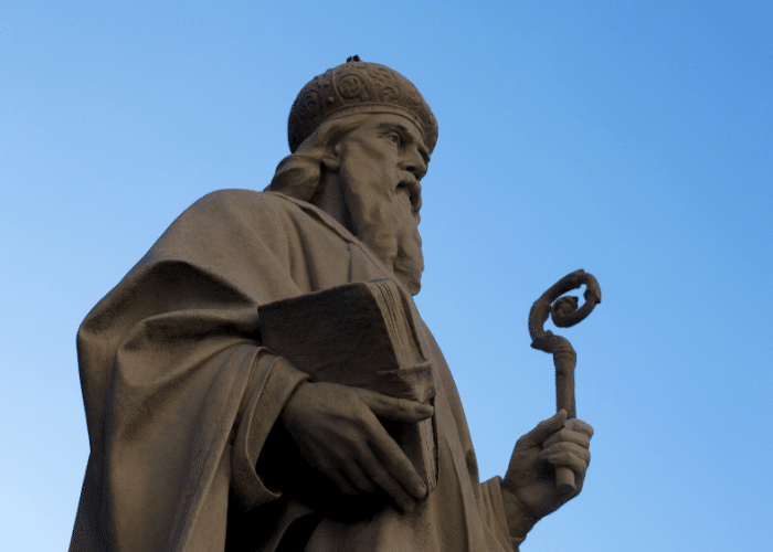 asclepius 1: Asclepius: The Patron God of Doctors
