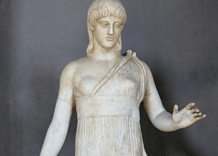atalanta image: Atalanta: A Female Hero of Greek Legend