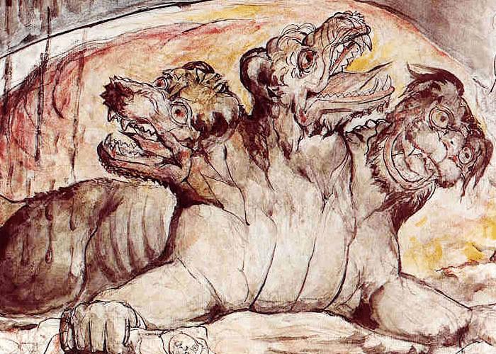 cerberus: Cerberus: The Hound of Hades