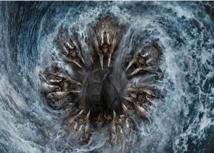 charybdis image: Charybdis: The Deadly Whirpool of Greek Mythology