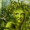 dryad image: Dryads: The Nymphs of the Trees