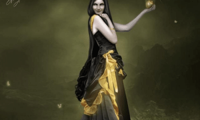 eris image: Eris: The Greek Goddess of Discord and Conflict