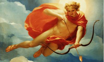hyperion: Hyperion: The Titan God of Light