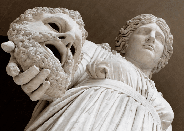 mnemosyne image: Mnemosyne: The Greek Goddess of Memory