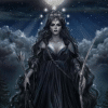 nyx goddess: Nyx: The Goddess of the Night