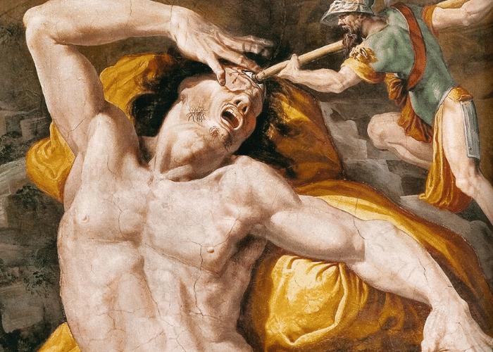 polyphemus image: Polyphemus: The Cyclops of the Odyssey