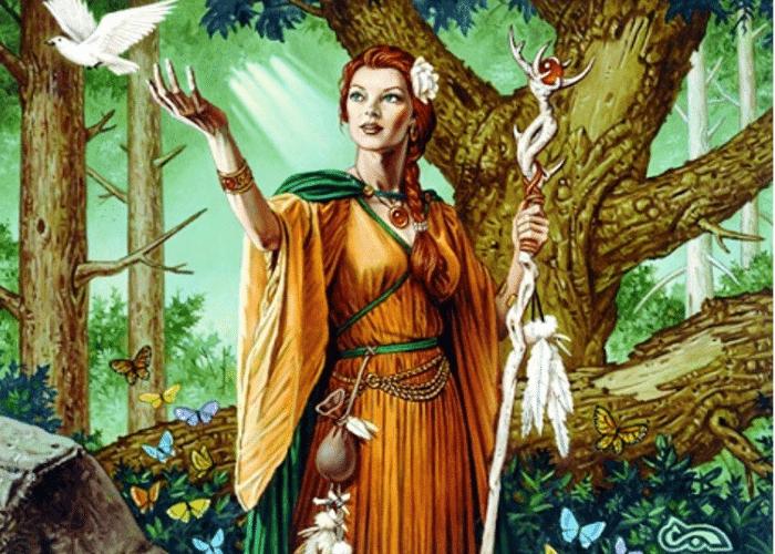 rhea image: Rhea: The Mother of the Gods