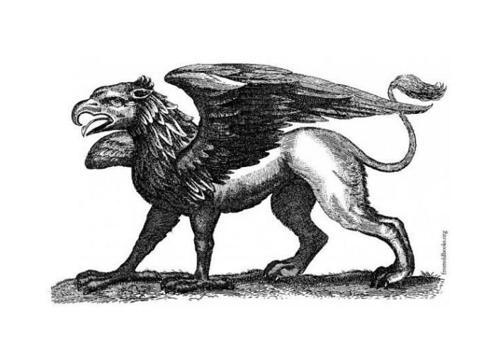 legendary creatures image: Legendary Creatures of Greek Mythology