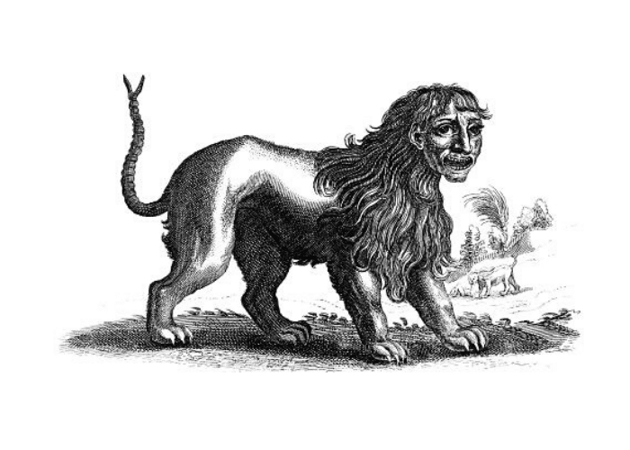 legendary creatures: Legendary Creatures of Greek Mythology