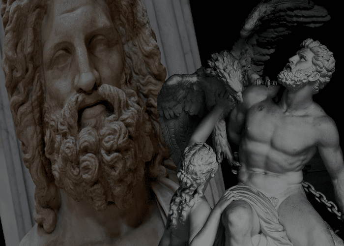 what did prometheus do that angered zeus: What Did Prometheus Do that Angered Zeus?