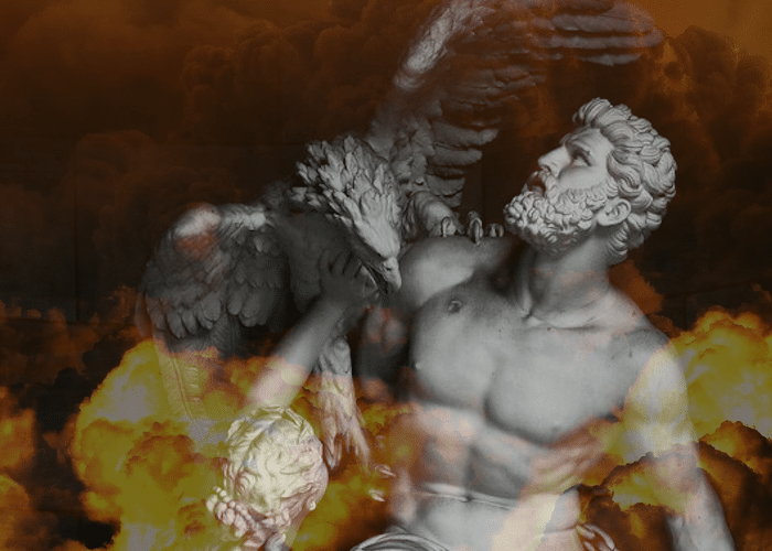what was prometheuss punishment for giving fire to humans: What Was Prometheus's Punishment for Giving Fire to Humans?