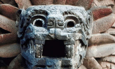 Quetzalcoatl: Who Was the Aztec God Quetzalcoatl?