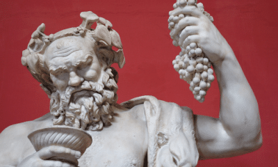bacchus: Bacchus: The Roman God of Wine