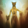 bastet: Bastet: The Ancient Egyptian Cat Goddess