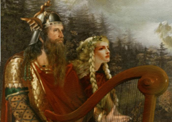 bragi: Who Was Bragi in Norse Mythology?