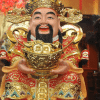 caishen: Caishen: The Chinese God of Wealth