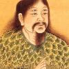 cangjie: How Cangjie Invented Writing