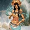 chalchiuhtlicue: Chalchiuhtlicue: The Aztec Goddess of Water
