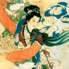 chang e: Chang'e: The Chinese Goddess of the Moon