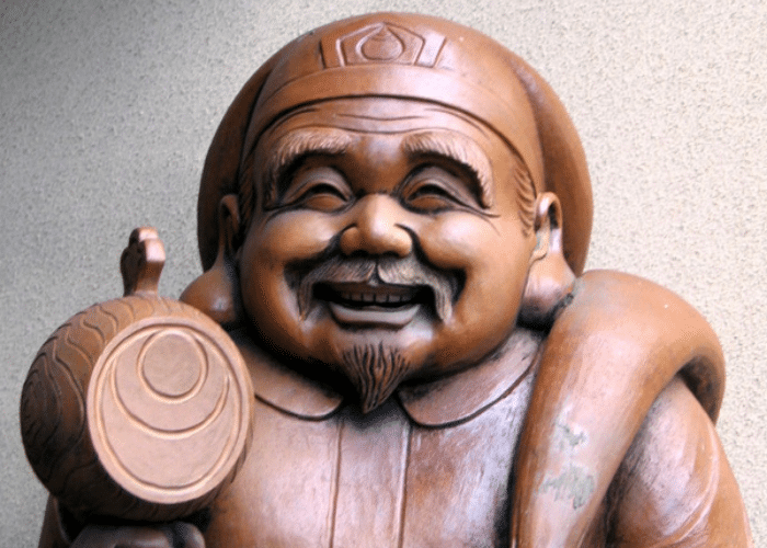 daikokuten: Daikokuten: The Japanese God of Wealth and Grain