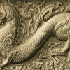 dragon king: The Chinese Dragon King
