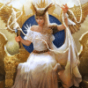 frigg: Frigg: The Queen of the Norse Goddesses