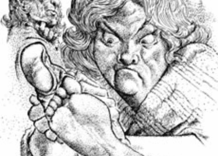 gwydion: Gwydion: The Trickster of Welsh Legends
