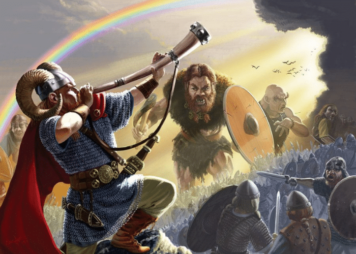 heimdall: Who Was Heimdall in Norse Mythology?