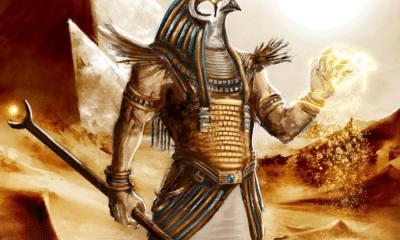horus: Who Was Horus in Egyptian Mythology?