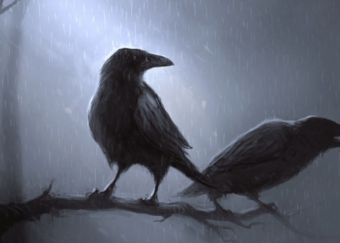 hugin and munin: Hugin and Munin: The Ravens of the Mind