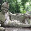 ji gong: Ji Gong: The Rogue Monk