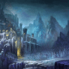 niflheim: Niflheim: The Norse Realm of Ice