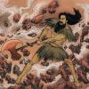 pangu: Pangu: The Giant Who Created the Earth