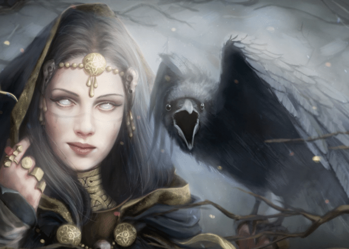 seidr: Seidr Magic in Viking Culture