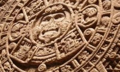 tonatiuh: Tonatiuh: An Aztec God of the Sun